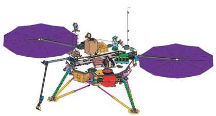 Mars Phoenix Lander